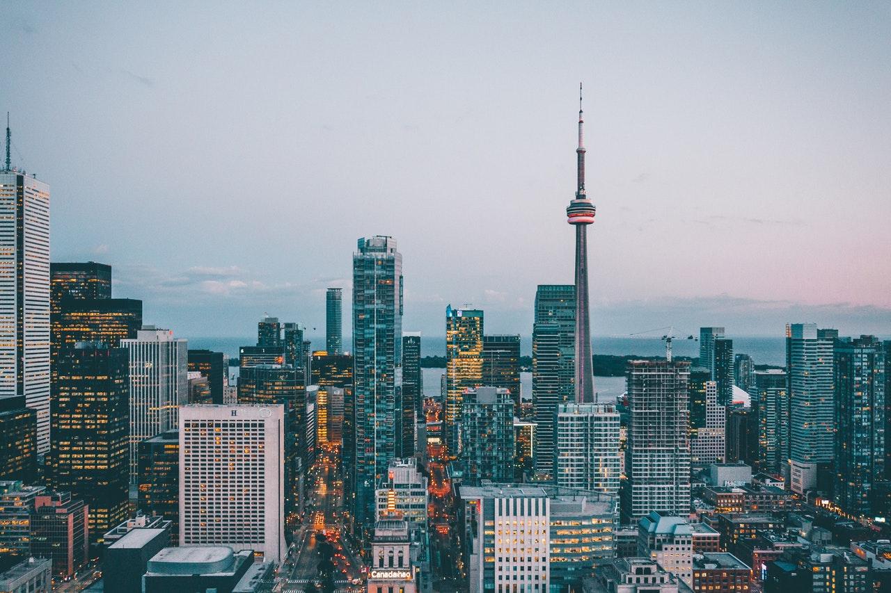 Toronto house price2020