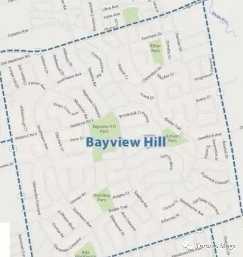 bayview hill