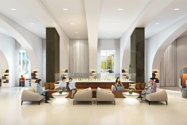 K Square 公寓 Matthew Yan
