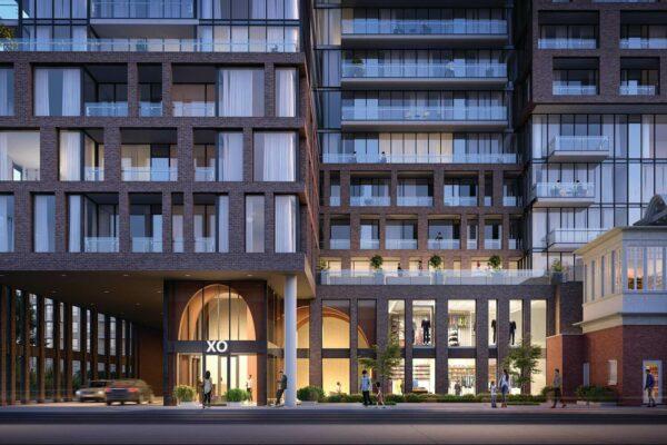 XO CONDO 公寓Matthew Yan 416-939-2668